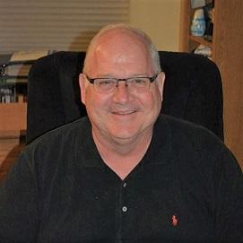 Gary Fechter, UGI